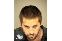 U-Haul Driving Burglar Tracked Down