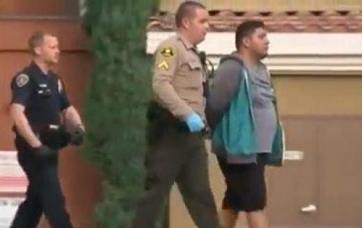 Domestic Violence Stabbing in Olive Garden Parking Lot