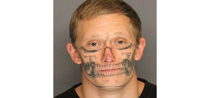 Escaped inmate in San Joaquin County didn't get the memo about blending in