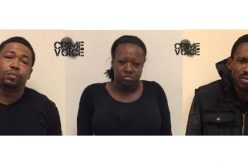 3 Persons Arrested 3 Hours after Brentwood Bank Robbery