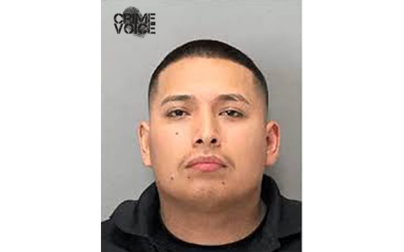 SJPD Arrests Suspect for Assault with Deadly Weapon and Felony Evading