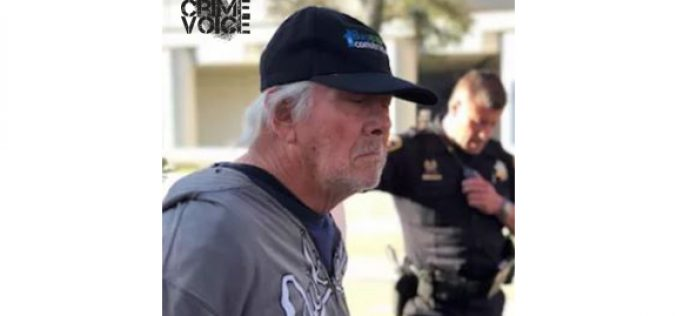 72-year-old Caught with Cash After Bank Robbery