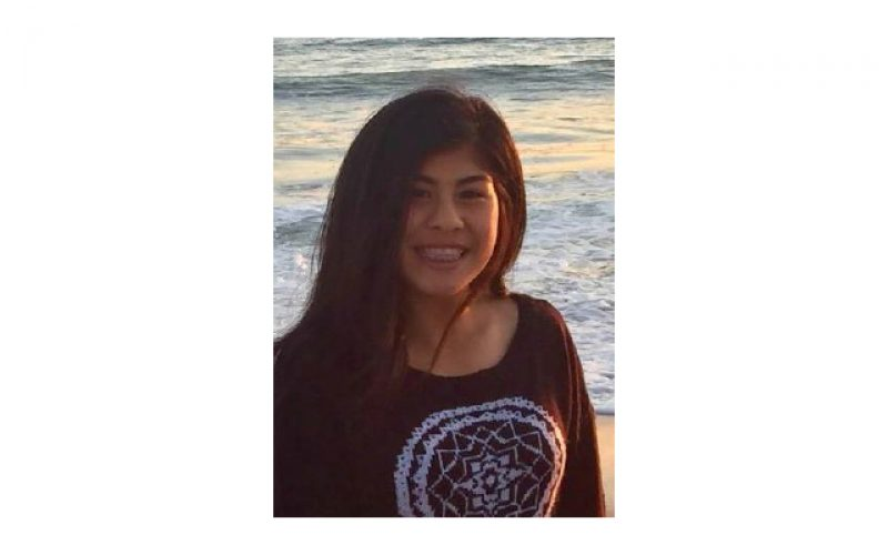 Hollister girl missing, Hollister and Gilroy PDs investigating