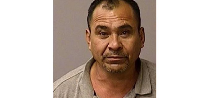 Incident at Modesto property ends with drug discovery, arrest
