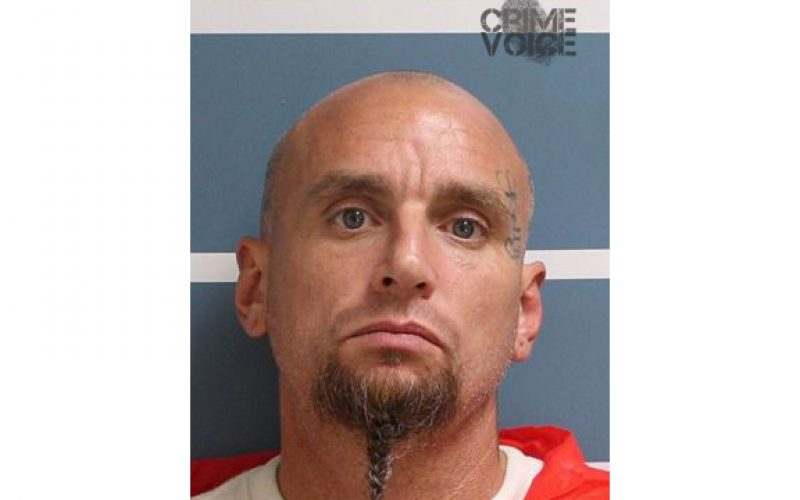 Cold Case Murder Investigation Results in Arrest of Current Prison Inmate