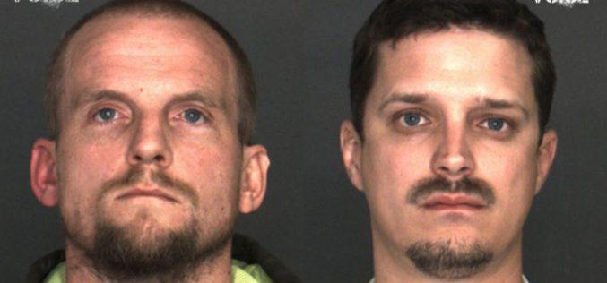 2 Arrests in 2005 Gunshot Murder