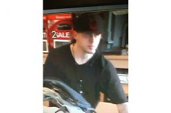 Merced Police investigating Kohl's robbery