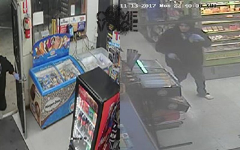 Two Male Suspects Wanted for Murder in Madera County