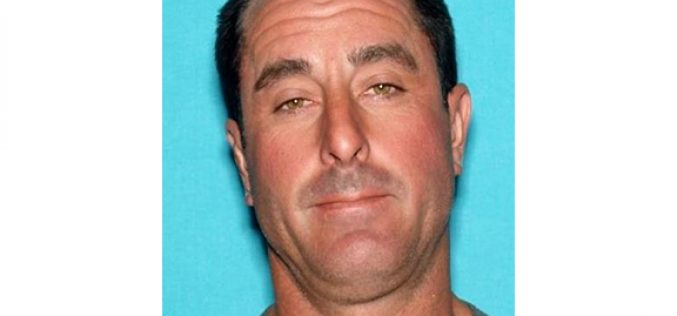 Neighborhood Rampage Suspect Arrested