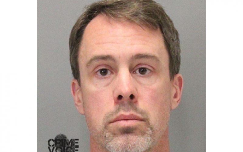 Math Teacher Arrested for Lewd and Lascivious Acts with 12-Year Old Girl