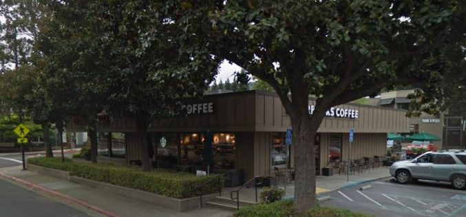 Arrests Made as Laptop Computer Robberies Rise at Coffeehouses