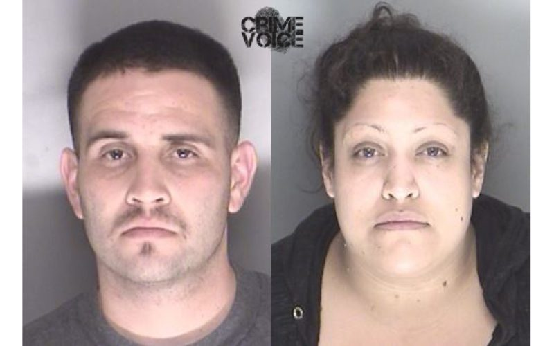 Neighborly Burglary Call Ends with Arrest for Drugs & Guns