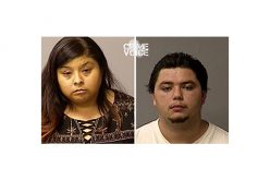 2 Adults, 2 Juveniles Arrested for Robberies