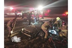 DUI Arrest in Double Fatality Crash