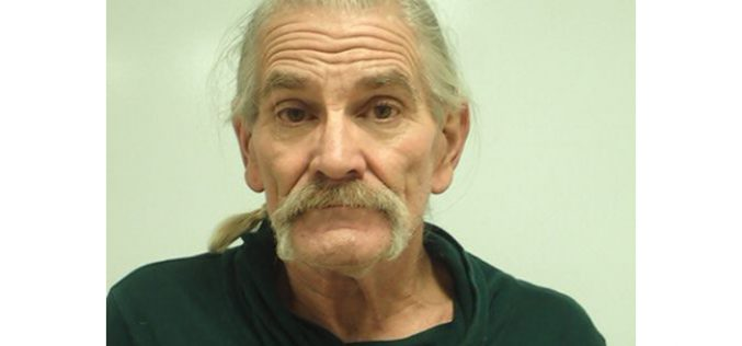 Drug possession lands Clearlake Oaks man in jail