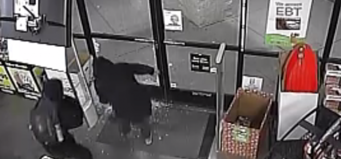 Burglary at Dollar General catches attention of Sheriff's Department