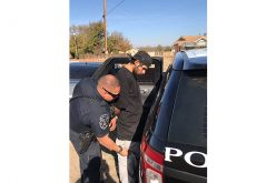 Reckless driver in custody after leading Madera Police on pursuit