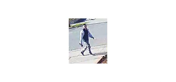 Fremont Police seek Caren Street carjacking suspect