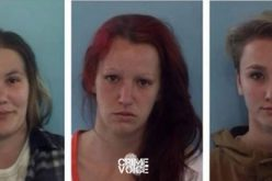 Three Arrested for Kidnapping and Assaulting Woman