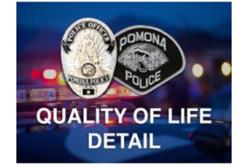 Multiple Arrests During Homeless Encampment Action Response Team's Nighttime Sweeps