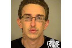 Cops Nab Wanted Gang Member
