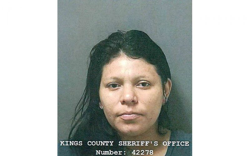 Hanford woman accused of second-degree murder after stillborn baby's death linked to drug use