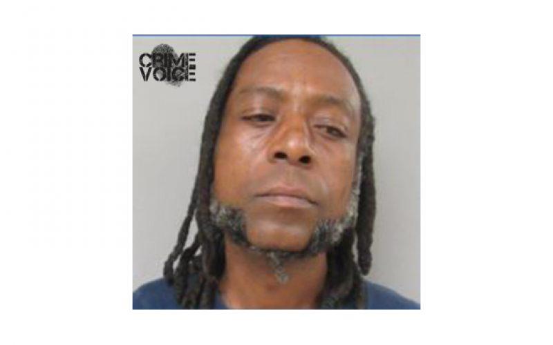 Man Arrested for Christmas Murder