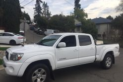 Benicia PD: Vehicle theft charges for teen who stole truck from parking lot