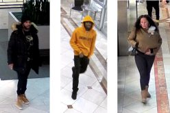 Daly City PD looking for suspects caught using fraudulent credit cards