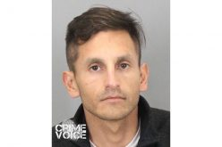 MVPD Teams with RATTF Catch Fitness Center Burglar