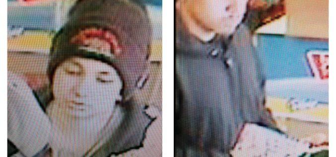 Hollister Police seek identities of Quikstop armed robbery suspects
