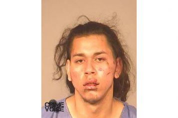 Bulldog Gang Member Arrest for Felony Auto Theft