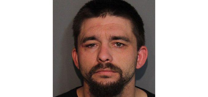 Valley Springs man arrested on multiple outstanding warrants