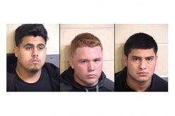 Three Reedley Men Arrested for Kingsburg Burglary