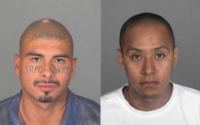 Gang Member Sentenced for Killing 5 Homeless Encampment Residents