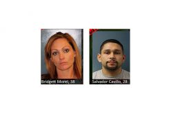 Two Suspects on Tulare County's Most Wanted Arrested