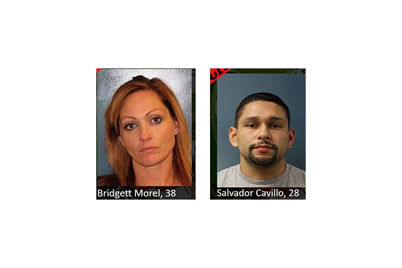 Two Suspects on Tulare County's Most Wanted Arrested   Crime Voice