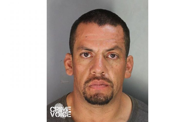 Tulare County Nabs A Top Ten Most Wanted Fugitive