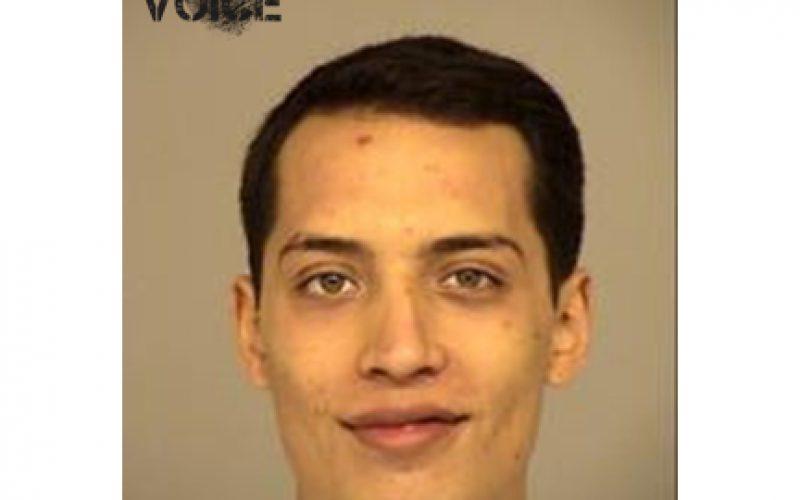 Probationer Arrested for Armed Robberies