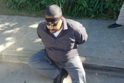 Probation search uncovers drugs, stolen gun in Castroville