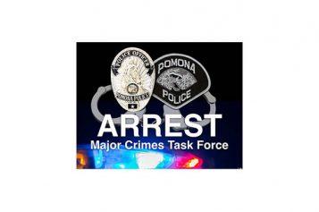 Gang Detail Partnership Arrests Gang Member and Minor with Guns