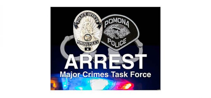 Gang Detail Partnership Arrests Gang Member and Minor with Guns