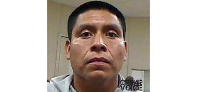 Deported Child Sex Offender Arrested at the Border