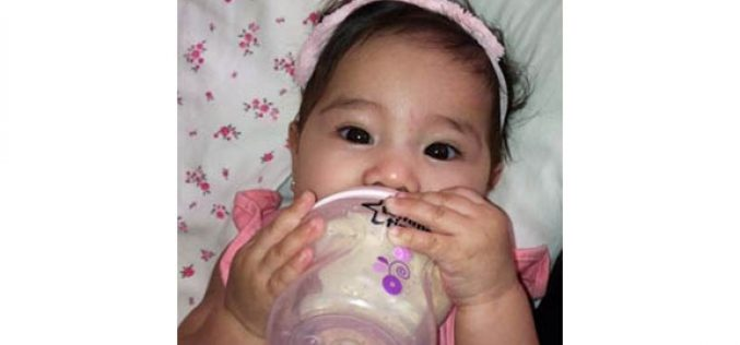 Father Convicted in Death of 6-Month-Old Daughter