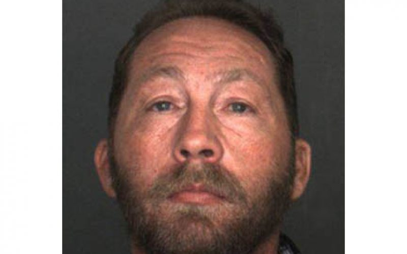 Man Arrested after Charge of Sex with Minor