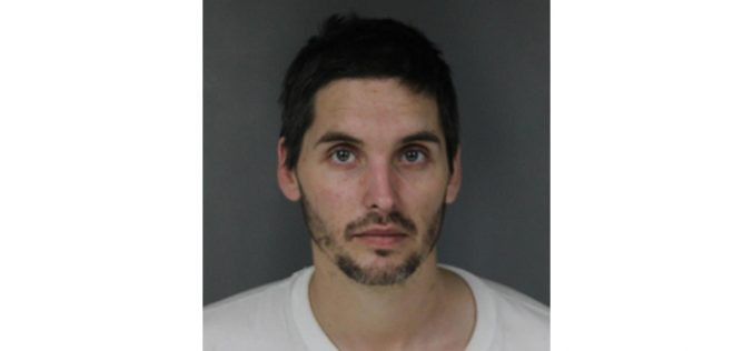 McKinleyville robbery suspect caught just 13 minutes later