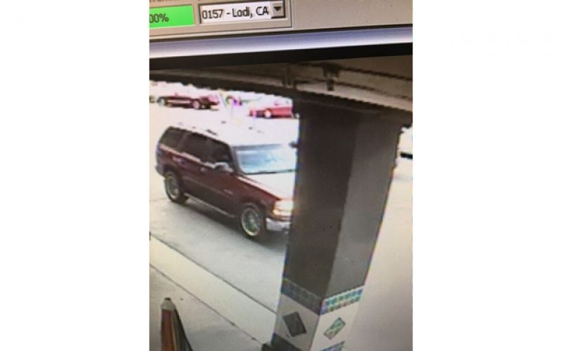 Lodi Police investigating suspicious incident in 99-Cent Store parking lot