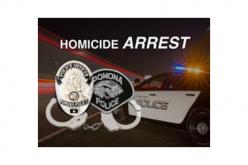 Suspect Arrested in Daniel Salcido Murder