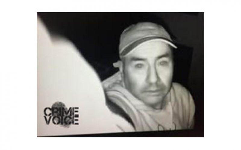Surveillance Cameras Lead to Arrest of Peeping Tom Suspect
