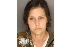 Woman Arrested for ADW in Supermarket Parking Lot